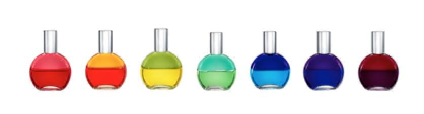 Colour Therapy - Liata Therapies Reading Caversham