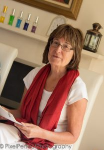 Jacqueline Dunne - Liata Therapies Caversham Reading